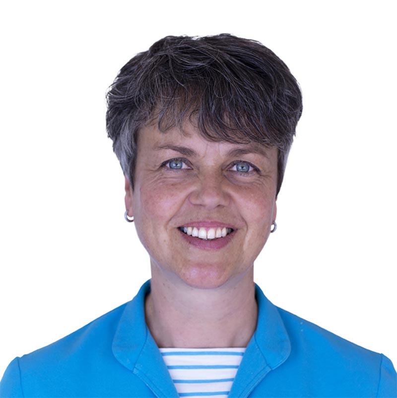 Ellen van de Fijnegeer