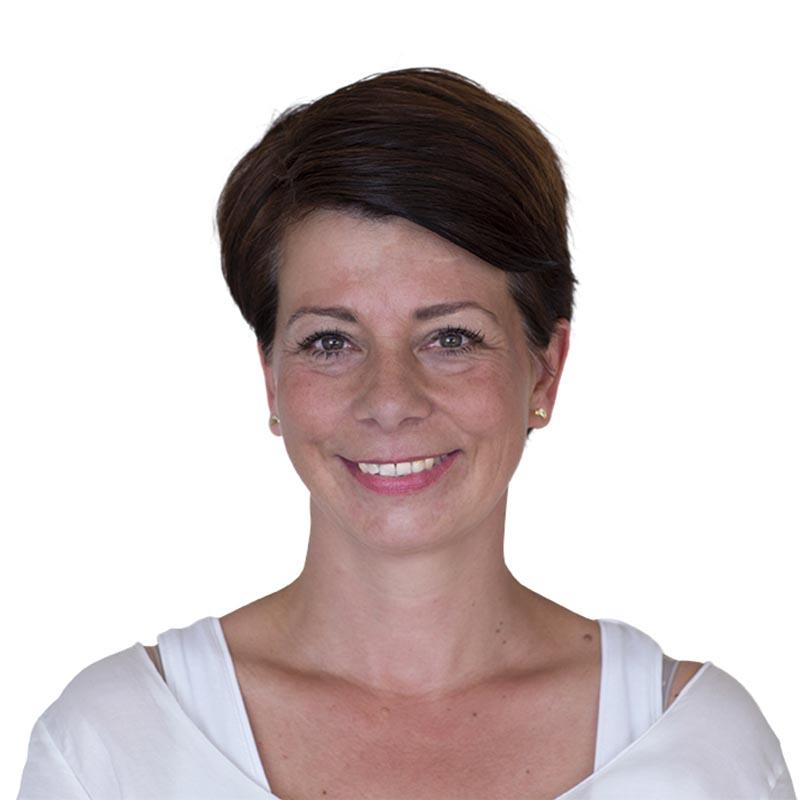 Linda Henebiens-Tukker